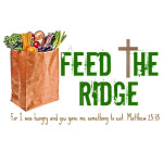 Feed the Ridge Thumbnail