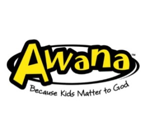 Awana - Because kids matter to God
